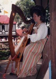 Bristol Renaissance Festival 1996