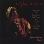 Enlighten the Spirit CD