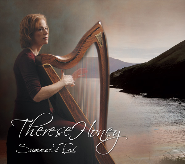 Summer's End CD